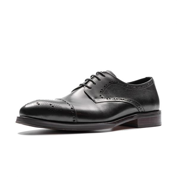 Aax-Fory-new-shoes-men-pointed-Locke-carved-male-Shibu-England-men's-business-dress-shoes-Derby