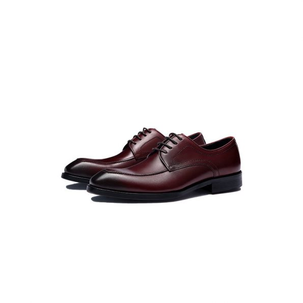 Aax-Fory-Men-Leather-Shoes-Derby-best-man-England-toe-head-shoes-wedding-shoes-breathable-business-dress-shoes