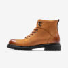 Aax Fory Martin boots male leather boots warm winter boots British style desert rhubarb is not bad kicking boots boots