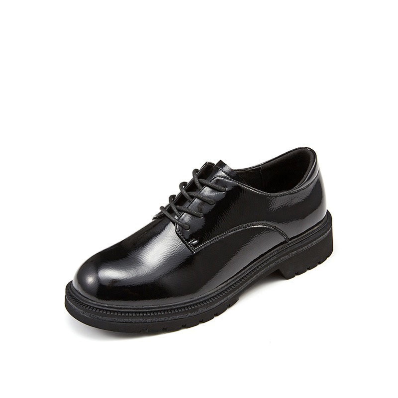 Women's Shoes Genuine Leather