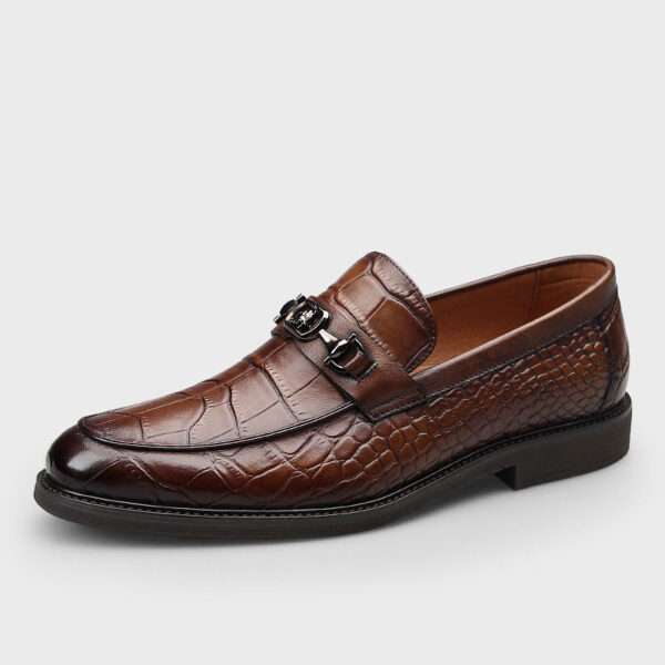British Casual Shoes for Men's